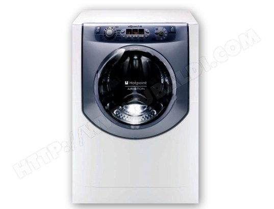 Lave linge Frontal HOTPOINT ARISTON AQ8F49U
