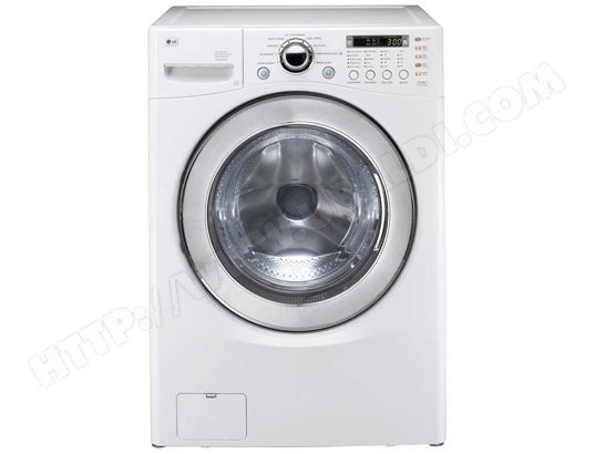 Lave linge Frontal LG F12580FD