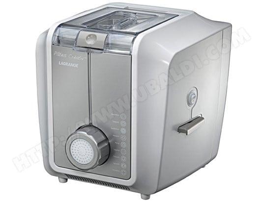 Une machine à pâtes