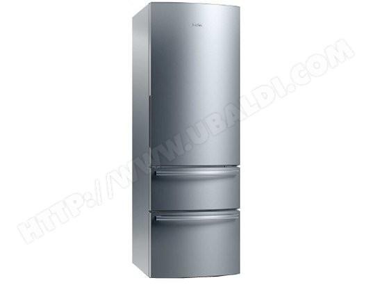 Réfrigérateur combiné HAIER AFL 631 CS/F
