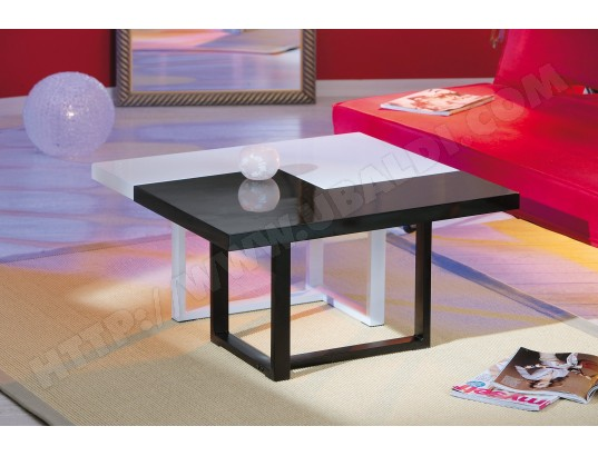 Table basse INTERLINK DIEGO