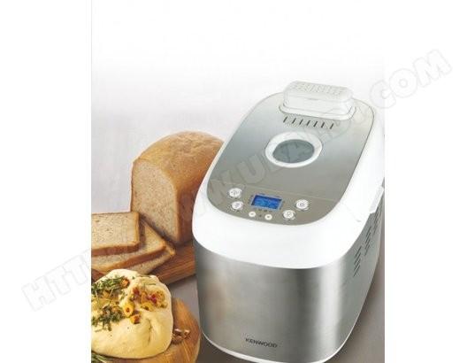 Une machine pour faire du pain