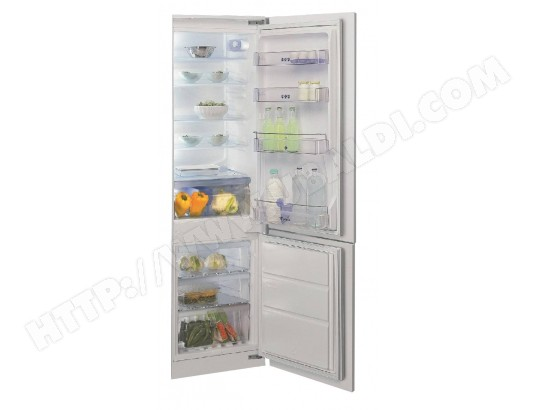 Un frigo encastrable