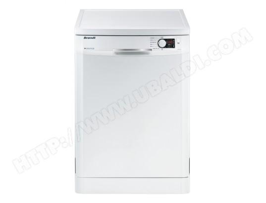 Lave vaisselle 60 cm BRANDT DFH1132