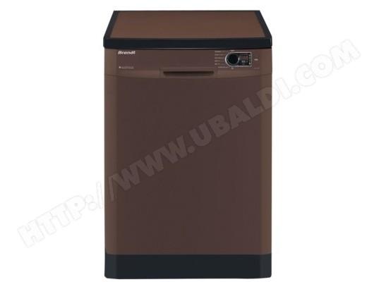 Lave vaisselle 60 cm BRANDT DFH1132C