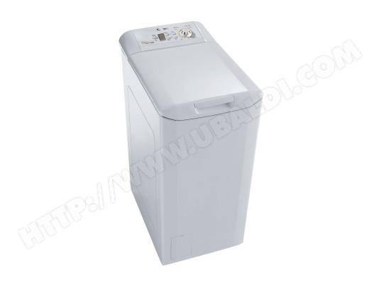 Choisir lave linge top ou hublot blog ubaldi - Dimension d une machine a laver a hublot ...
