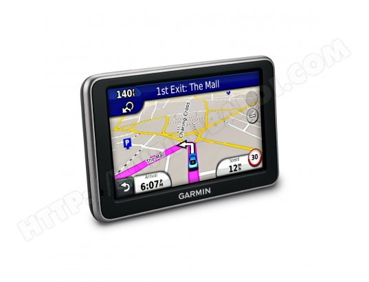GPS Auto GARMIN NuLink 2340