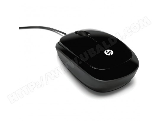 Souris filaire HP XQ500AA