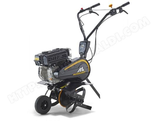 motobineuse à moteur thermique