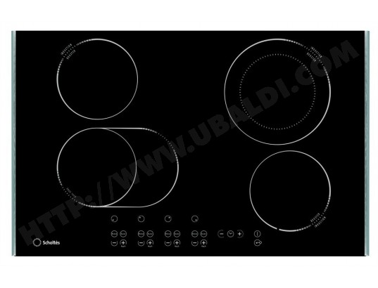Plaque de cuisson induction rapide blog ubaldi for Plaque a induction fonctionnement