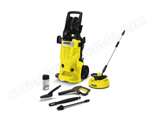 Nettoyeur Haute Pression KARCHER K6610 + T300