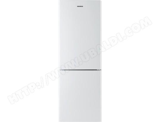 Réfrigérateur combiné SAMSUNG RL34LCSW