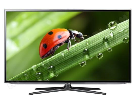 Vente tv led 117 cm t l viseur samsung full hd pas cher 100 ubaldi - Televiseurs pas chers ...