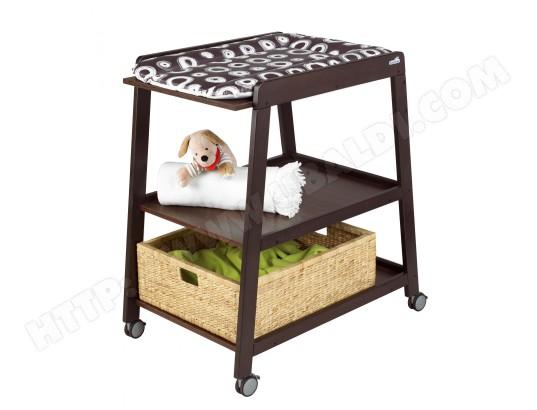 choisir meuble langer meuble pour changer couche bebe. Black Bedroom Furniture Sets. Home Design Ideas
