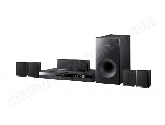 Ensemble home cin�ma DVD SAMSUNG HT-E350