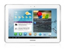 Tablette tactile SAMSUNG Galaxy Tab 2 P5110 blanche - 16 Go