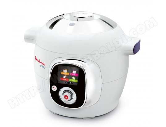 Mijoteur MOULINEX Cookeo CE 7011