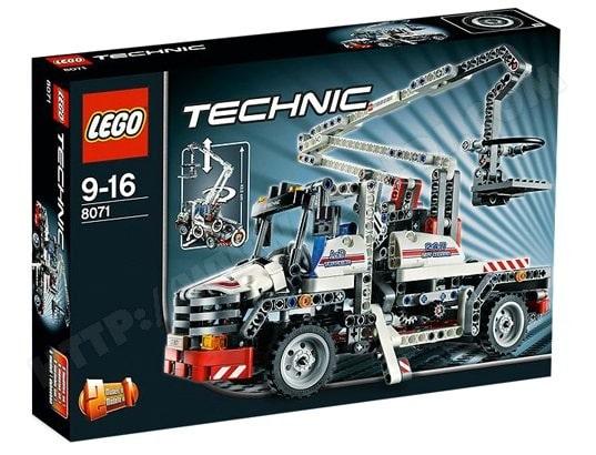 camion lego technic pas cher vente pelleteuse lego. Black Bedroom Furniture Sets. Home Design Ideas