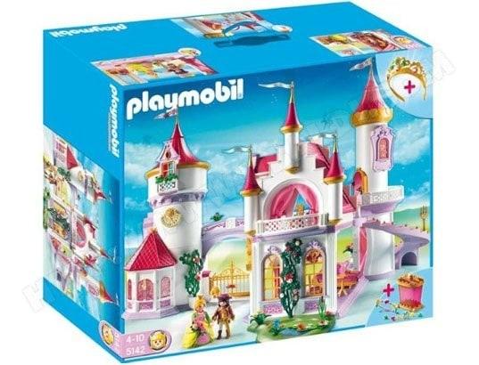 PLAYMOBIL - Palais de Princesse