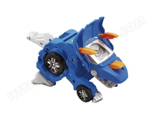 Véhicule transformable VTECH Switch et Go Dinos - Kiops