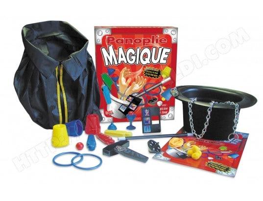 jeux de magie pour enfants