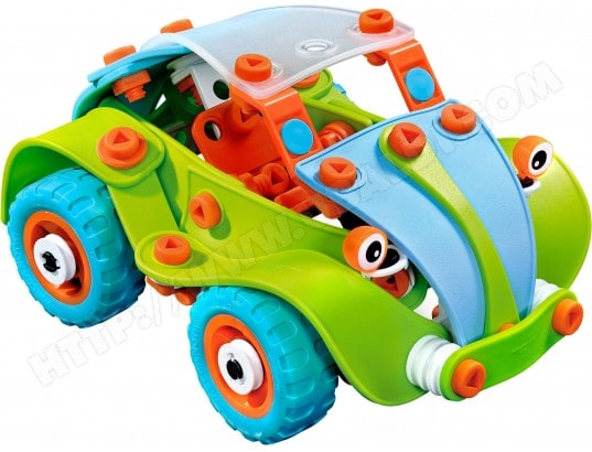 Jeu de construction MECCANO Boogy Car