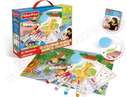 jeux de coloriage pour les enfants