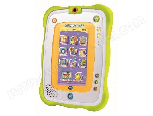 tablette pour bébé