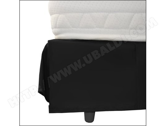 cache sommier noir caches sommiers design ubaldi. Black Bedroom Furniture Sets. Home Design Ideas