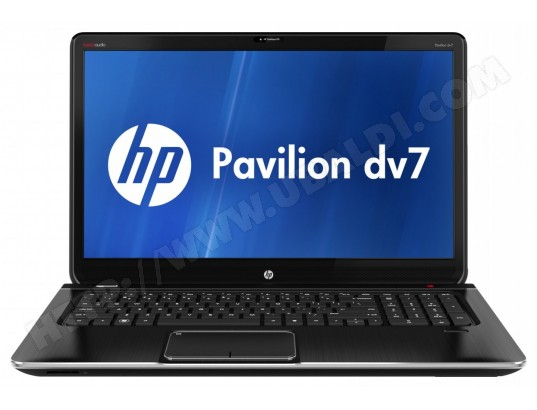 Ordinateur portable HP Pavilion DV7-7199