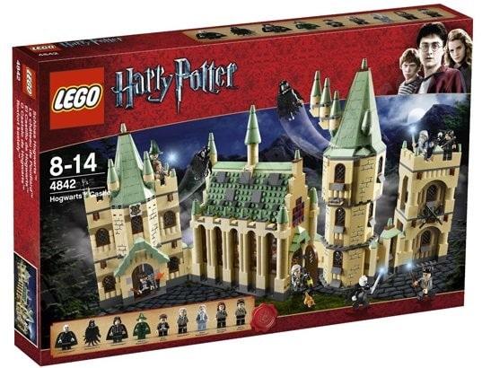 Le Château de Poudlard LEGO Harry Potter