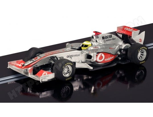 Voiture de circuit SCALEXTRIC Mc Laren F1 2011