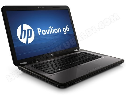Ordinateur portable HP Pavilion G6-1337