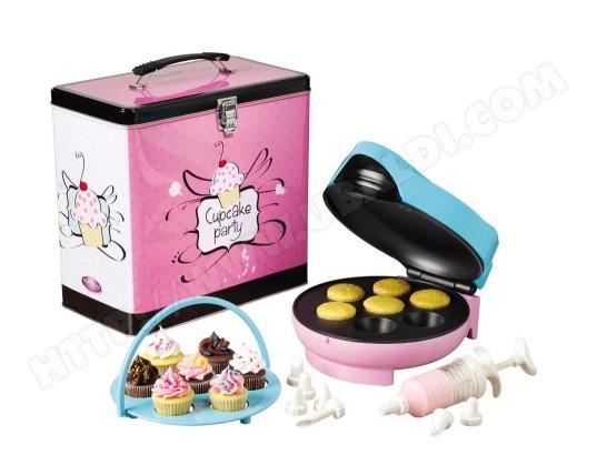 Machine à fabriquer des cupcakes