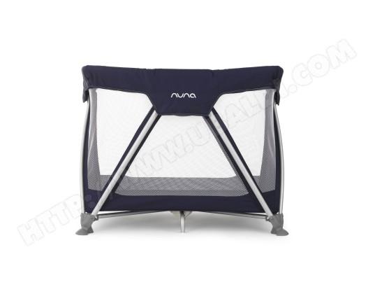 Un lit de marque Nuna