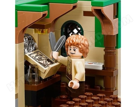 Legos The Hobbit