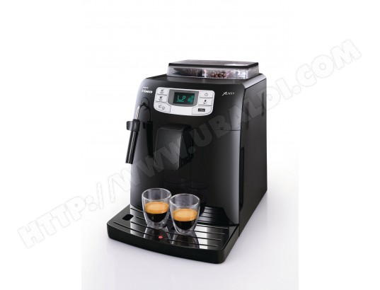 Acheter une machine expresso robot caf expresso avec ubaldi - Detartrage machine a cafe ...