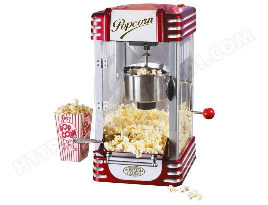 Machine  pop corn SIMEO FC170